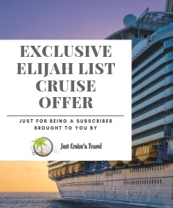 An ElijahList Paid Advertisement